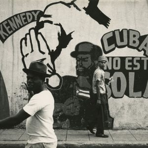 Urban Impulses: Latin American Photography 1956–2016 @The Photographers' Gallery, London  - GalleriesNow.net