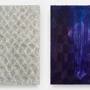 Richard Tinkler: Widening Circles @Halsey McKay Gallery, New York  - GalleriesNow.net