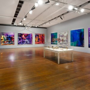 Dale Frank @Roslyn Oxley9 Gallery, Sydney  - GalleriesNow.net