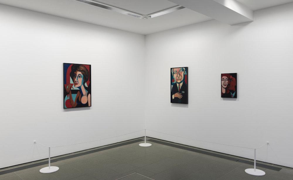 Serpentine Gallery Faith Ringgold 2