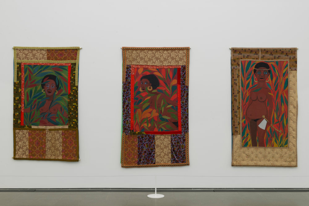 Serpentine Gallery Faith Ringgold 5