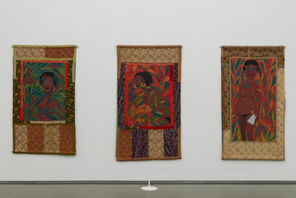 Serpentine Gallery Faith Ringgold 5