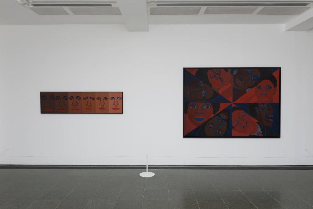 Serpentine Gallery Faith Ringgold 7
