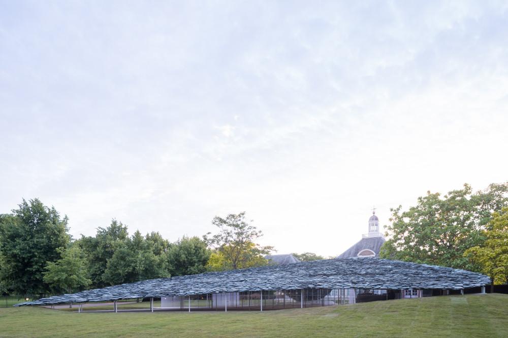 Serpentine Pavilion 2019 2