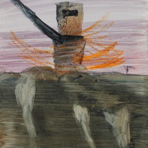 Sir Sidney Nolan. Works from the Estate of Lady Nolan, Part II @Bonhams Sydney, Sydney  - GalleriesNow.net