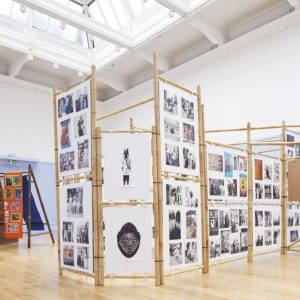 Liz Johnson Artur: If You Know the Beginning, The End is No Trouble @South London Gallery, London  - GalleriesNow.net