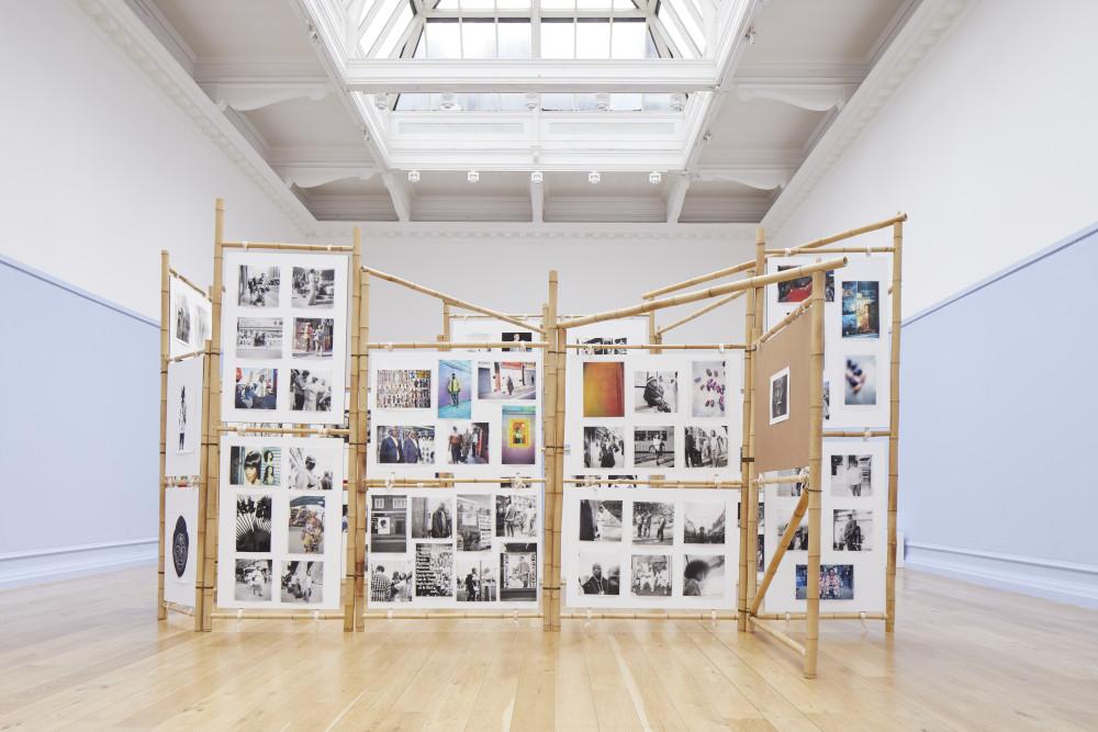 South London Gallery Liz Johnson Artur 2