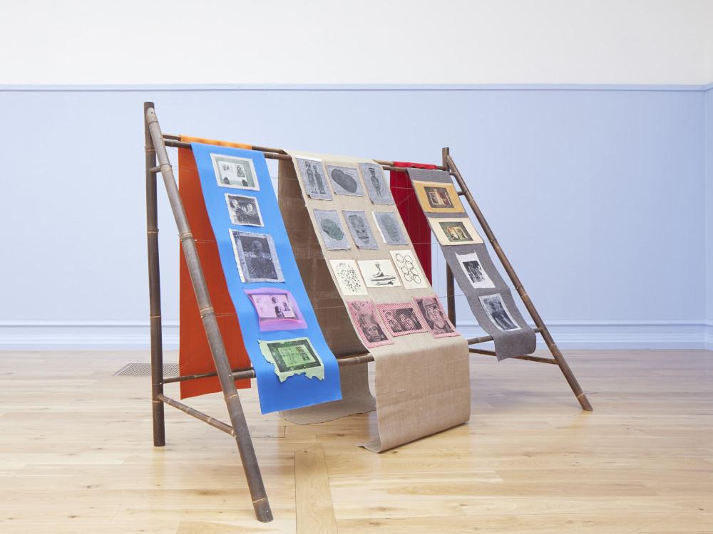 South London Gallery Liz Johnson Artur 3