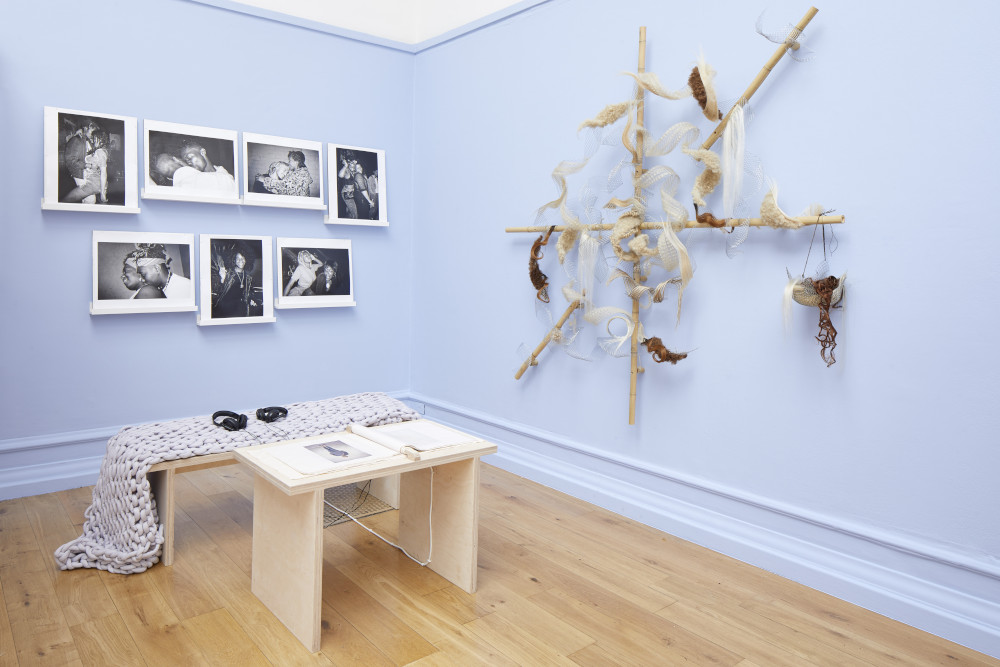 South London Gallery Liz Johnson Artur 4