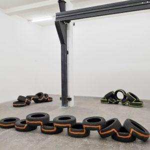 Edoardo Caimi: B.L.I.S.S. @T293, Rome  - GalleriesNow.net