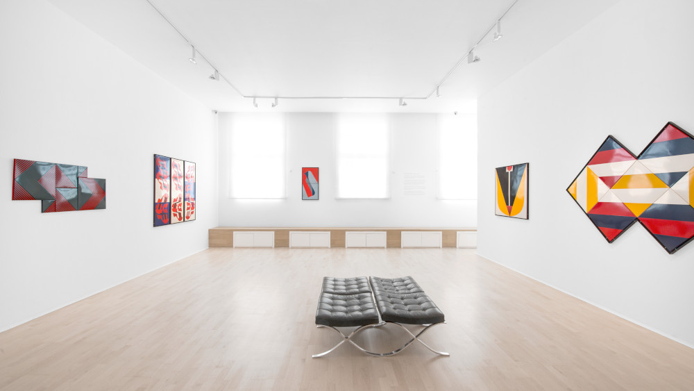 The Mayor Gallery Pecs Workshop 6
