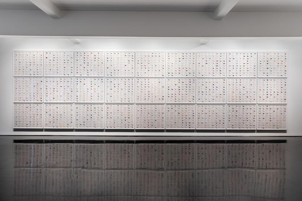 Tolarno Galleries Dan Moynihan 1