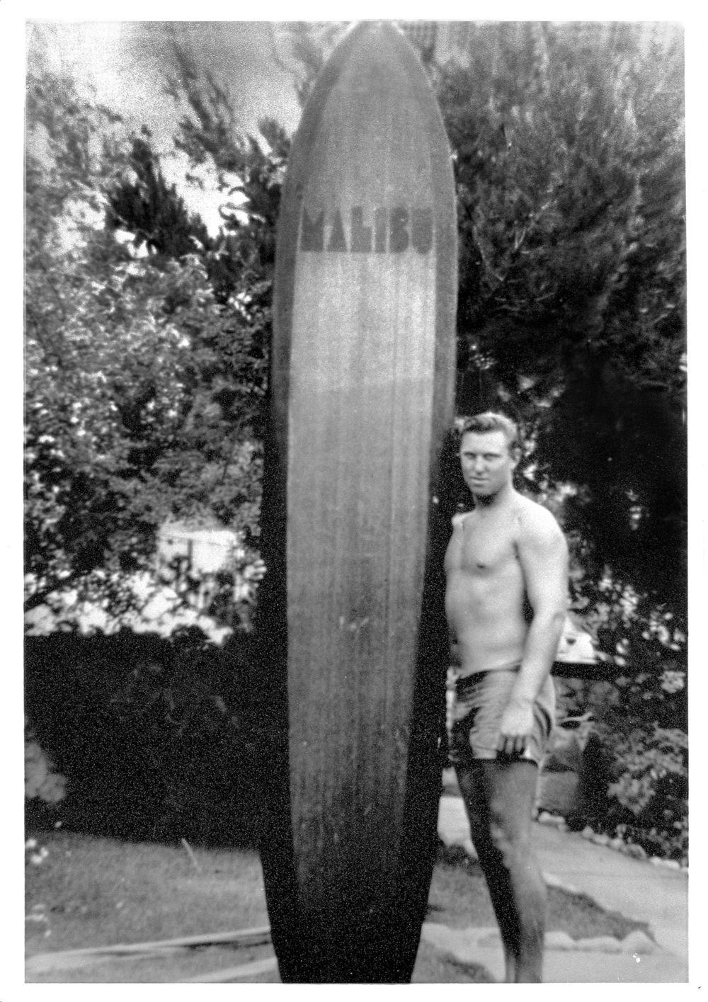 Walter Hoffman, c. 1948