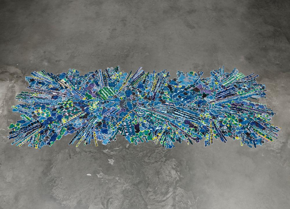 Blue Joni