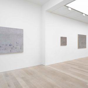 Mick Moon @Alan Cristea Gallery, London  - GalleriesNow.net