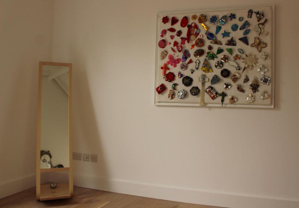 Andrew Logan New Art Centre 2