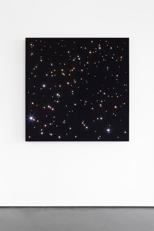 Night Sky: Ursa Minor.4