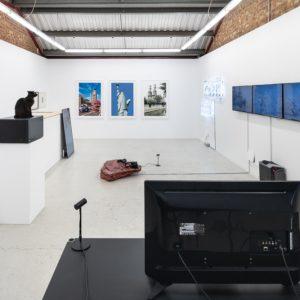 Quid est veritas? @Annka Kultys Gallery, London  - GalleriesNow.net