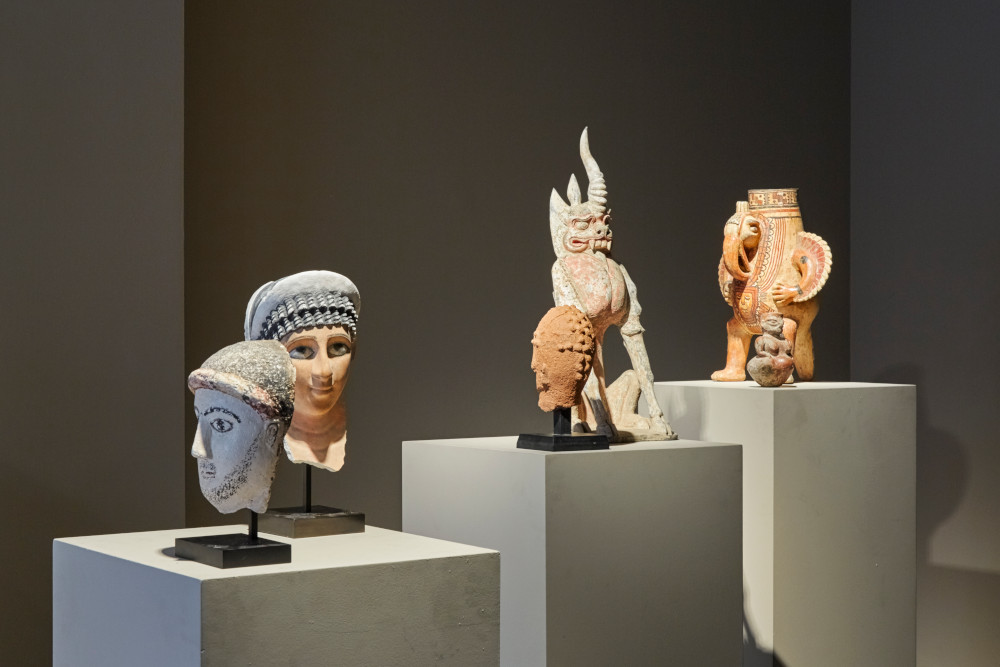 Barakat Gallery Unglazed 4