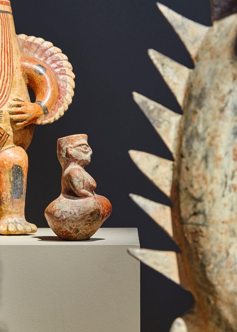 Barakat Gallery Unglazed 5
