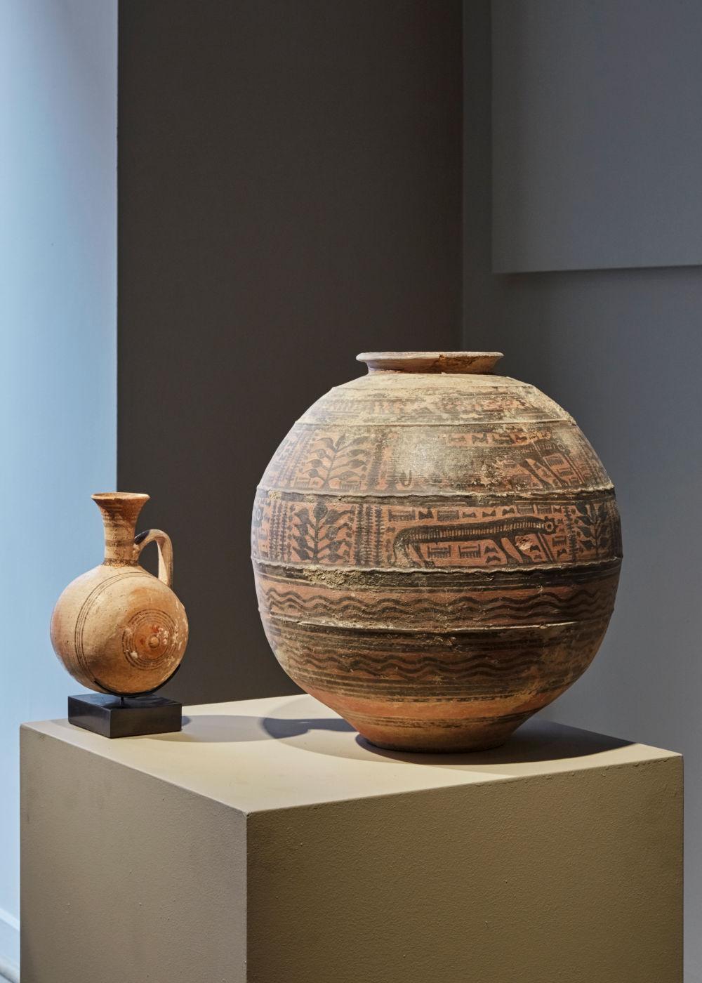 Barakat Gallery Unglazed 7