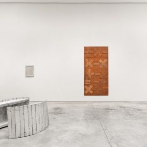 Herbert Zangs: Plus Minus @Blain|Southern, New York  - GalleriesNow.net