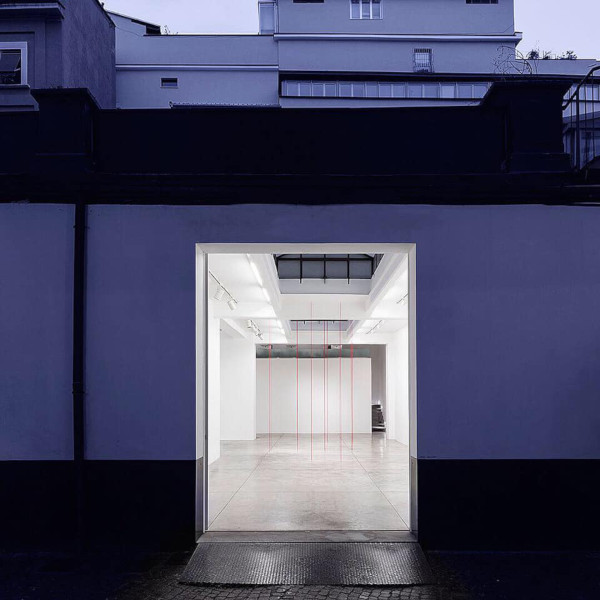Cardi Gallery, Milan  - GalleriesNow.net