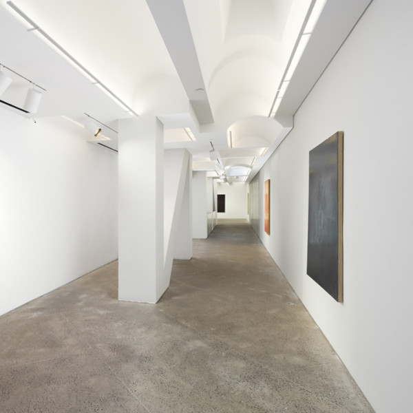 Christine Park Gallery, New York  - GalleriesNow.net