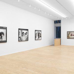 Lee Jaffe: Jean-Michel Basquiat @Eva Presenhuber, New York  - GalleriesNow.net