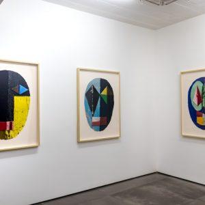 Alexandre Arrechea: Superfícies em Conflito @Galeria Nara Roesler Rio de Janeiro, Rio de Janeiro  - GalleriesNow.net
