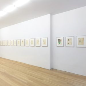 "Andy Warhol: From ""THE HOUSE THAT went to TOWN"" @Galerie Buchholz, New York  - GalleriesNow.net"