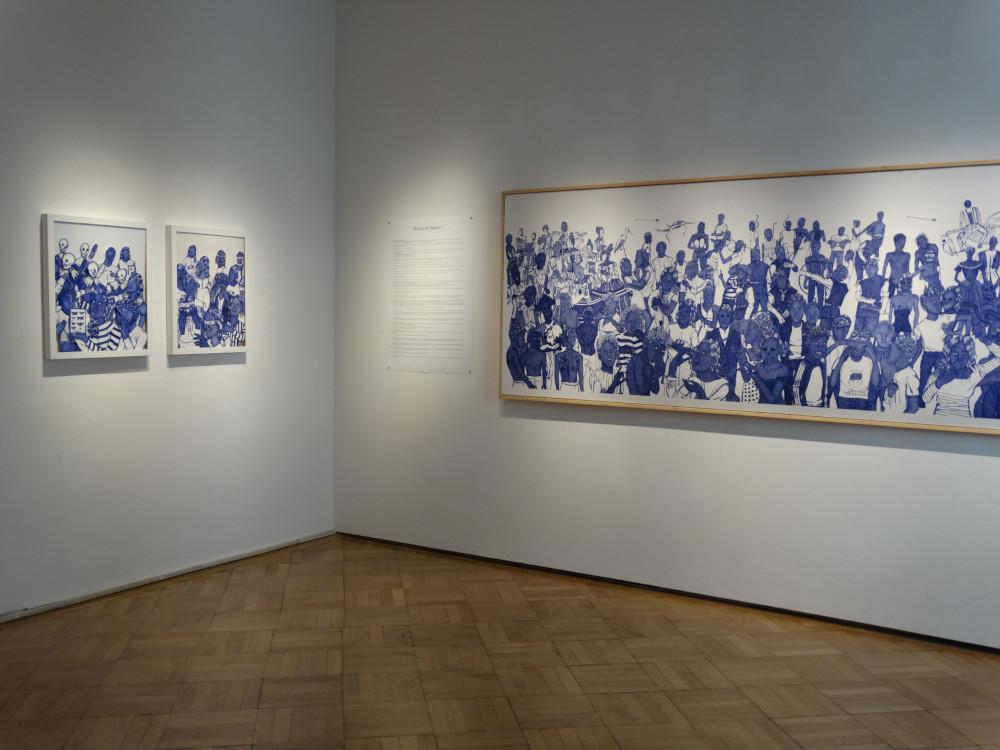 Galerie Ernst Hilger Assunta Abdel Azim Mohamed 6
