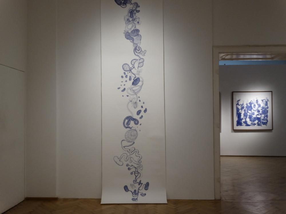 Galerie Ernst Hilger Assunta Abdel Azim Mohamed 7