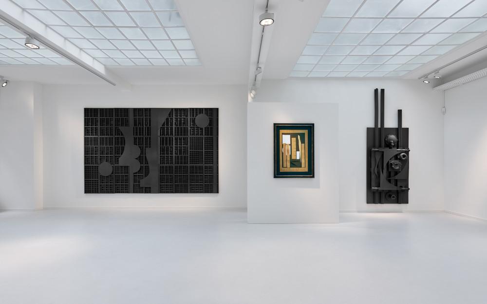 Galerie Gmurzynska Amazonki 3