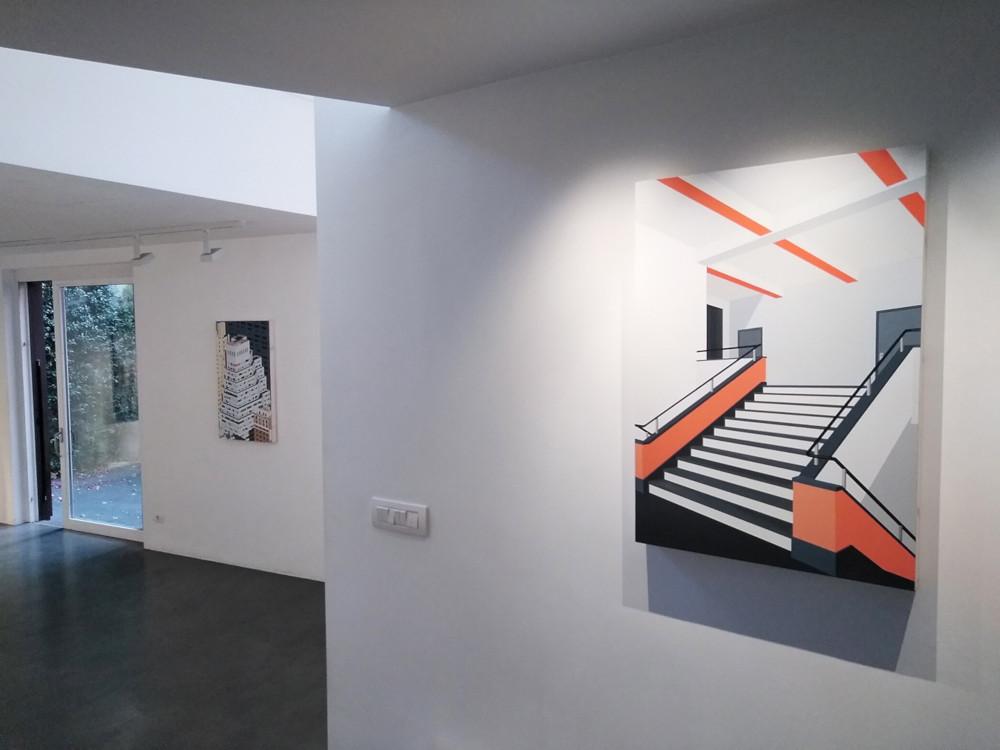 Galleria Anna Marra Invisibili 2
