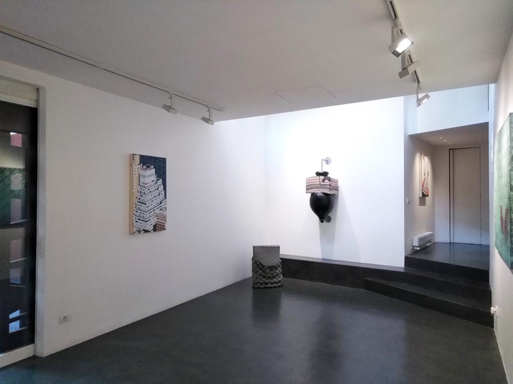 Galleria Anna Marra Invisibili 3