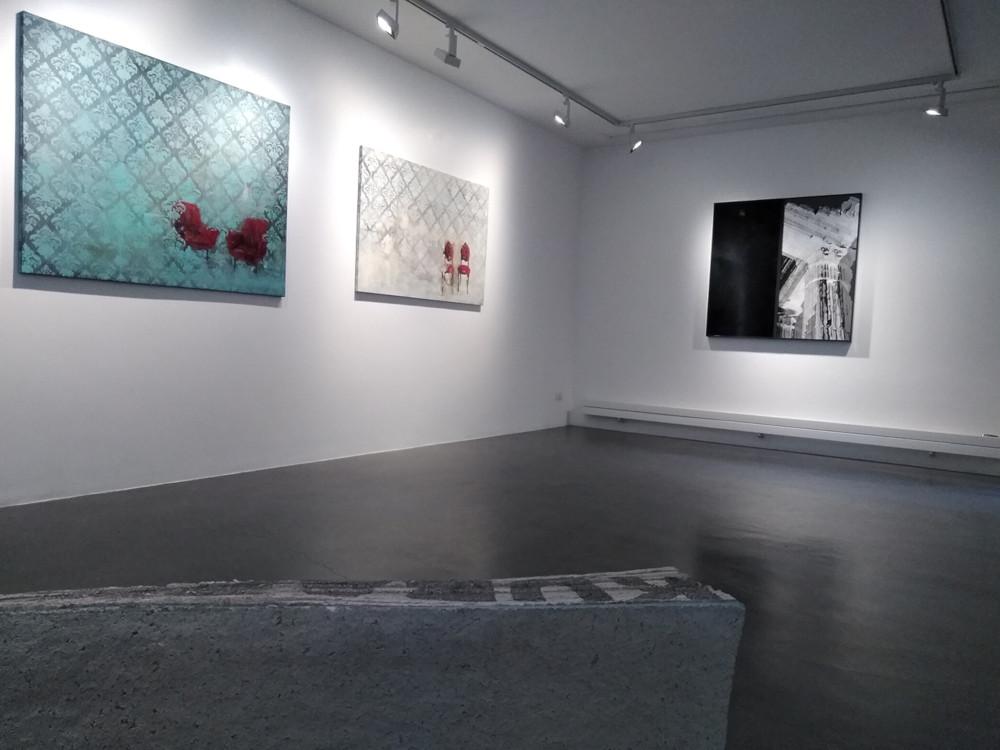 Galleria Anna Marra Invisibili 4
