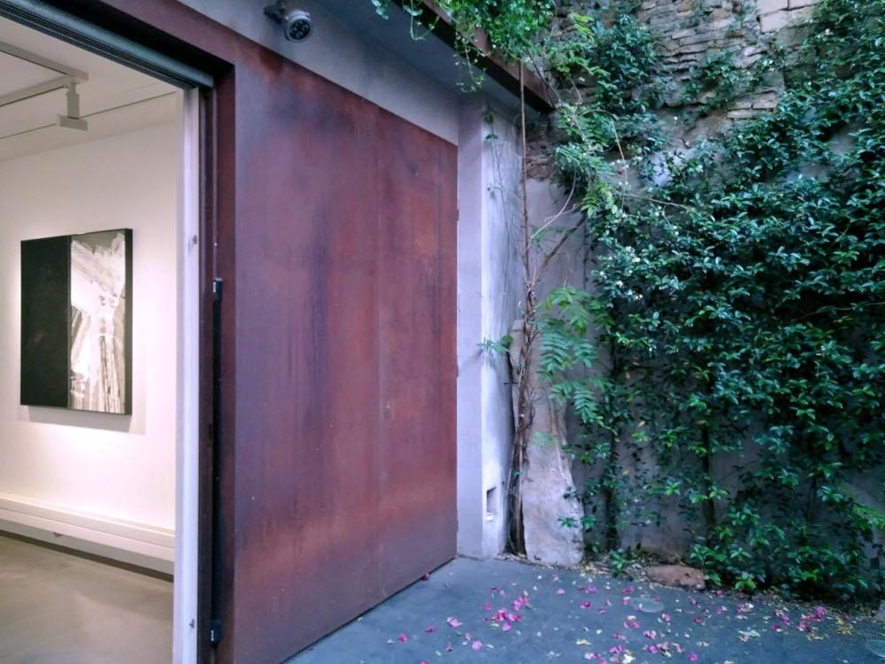 Galleria Anna Marra Invisibili 5