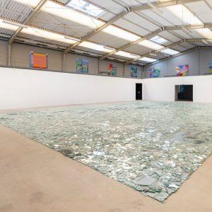 Pouvoir & Pouvoir @Galleria Continua Les Moulins, Boissy-le-Châtel  - GalleriesNow.net