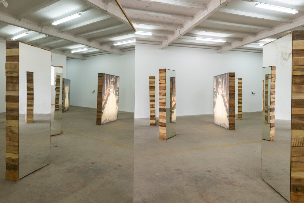 Galleria Continua Les Moulins Pouvoir Pouvoir 10