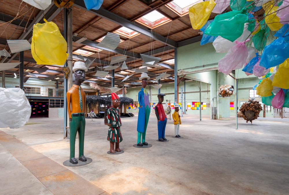 Galleria Continua Les Moulins Pouvoir Pouvoir 4