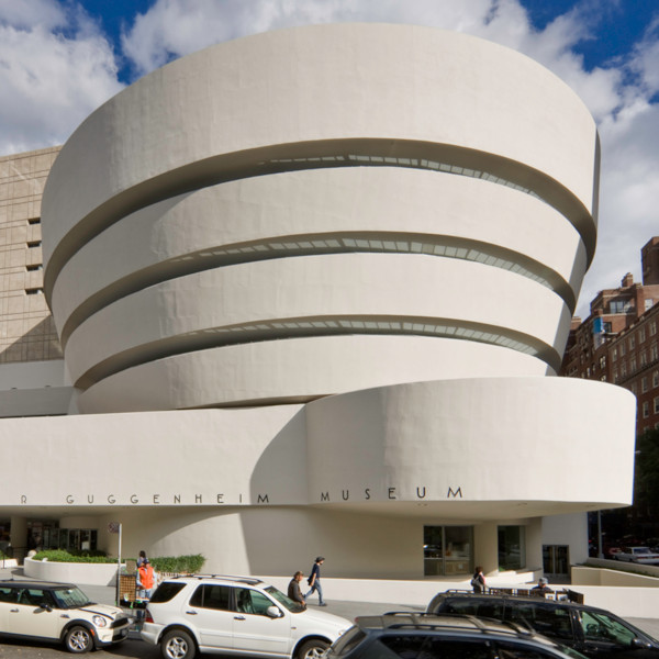 Marking Time: Process in Minimal Abstraction @Guggenheim Museum, New York  - GalleriesNow.net