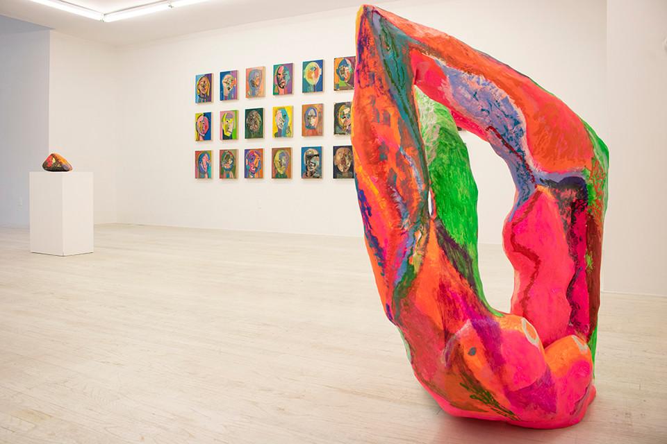 Halsey McKay Gallery
