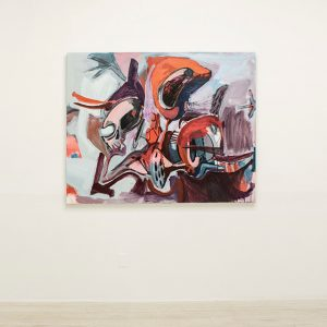 Timothy Bergstrom: SNAFU @Halsey McKay Gallery, New York  - GalleriesNow.net