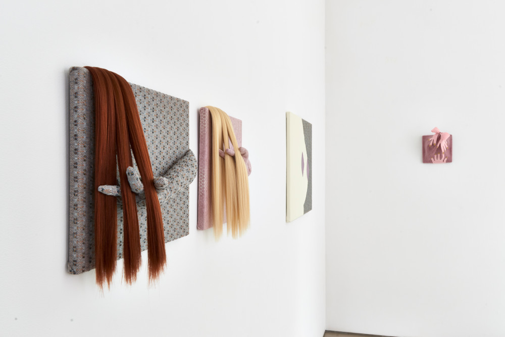 Jane Lombard A Body of Work 3