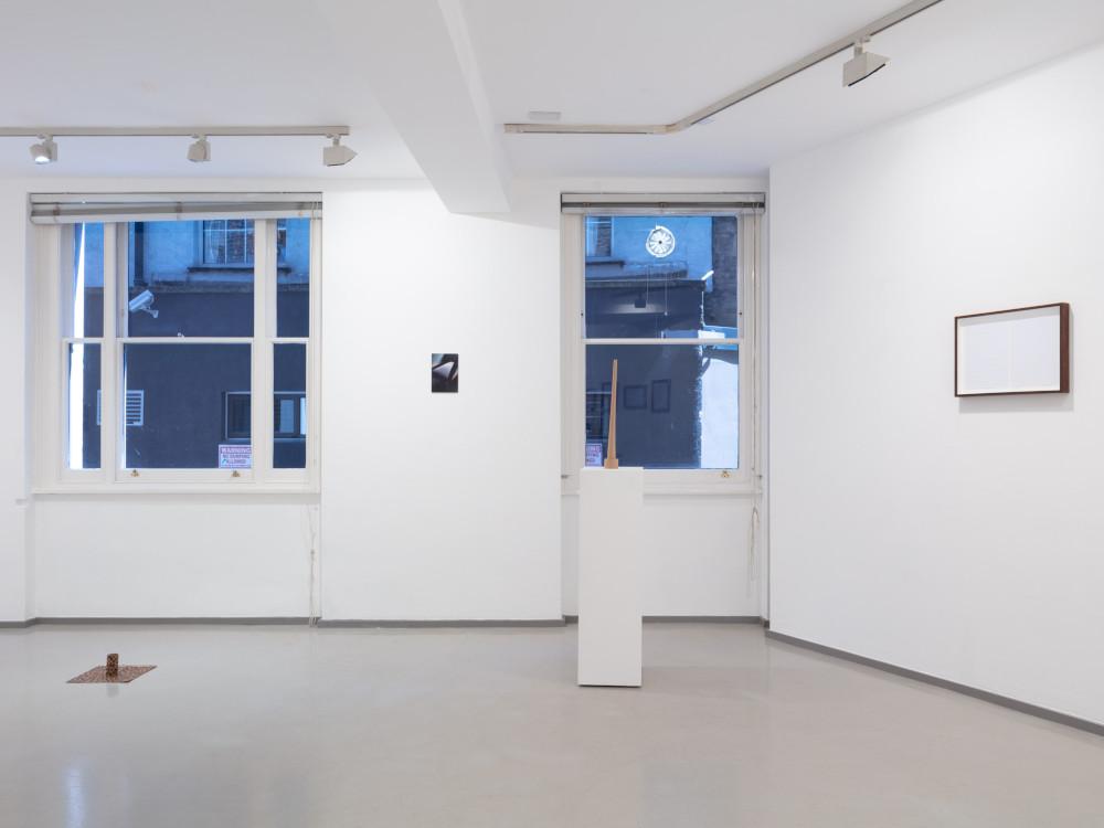 Laure Genillard Gallery Dean Hughes 3