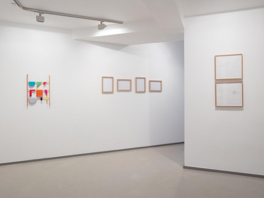 Laure Genillard Gallery Dean Hughes 4
