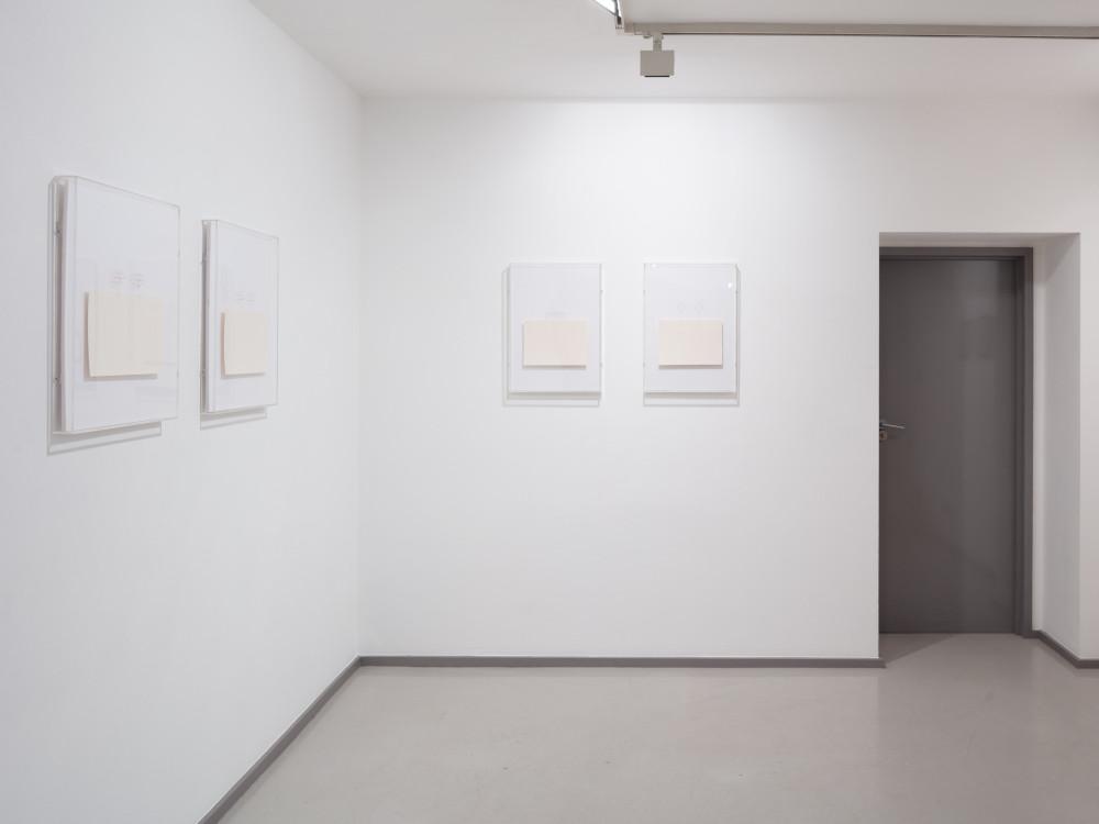 Laure Genillard Gallery Dean Hughes 5
