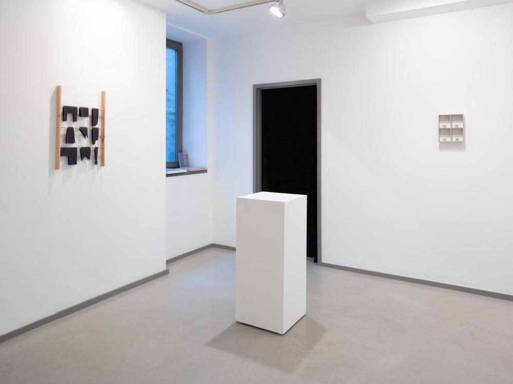 Laure Genillard Gallery Dean Hughes 7