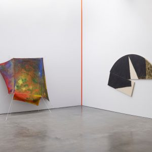 Painters Reply: Experimental Painting in the 1970s and now @Lisson Gallery W 24th St, New York  - GalleriesNow.net